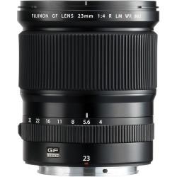 Lens Fujifilm Fujinon GF 23mm f / 4 R LM WR