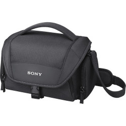 Sony LCS-U21 Soft Case