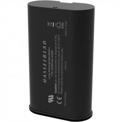 Battery Hasselblad Hasselblad X Li-ion Rechargeable Battery 7.2V / 3200mAh / 23WH