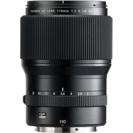 Fujifilm Fujinon GF 110mm f/2 R LM WR
