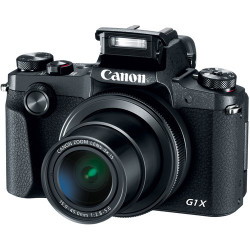 Camera Canon PowerShot G1X Mark III