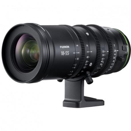 Fujifilm Fujinon MKX 18-55mm T/2.9 - Fujifilm X
