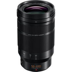 Lens Panasonic Leica DG Vario-Elmarit 50-200mm f / 2.8-4 ASPH. POWER OIS