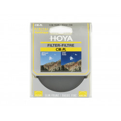филтър Hoya Hoya Cir-PL Slim 67mm
