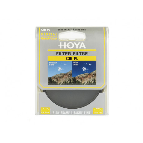 Hoya Hoya Cir-PL Slim 67mm