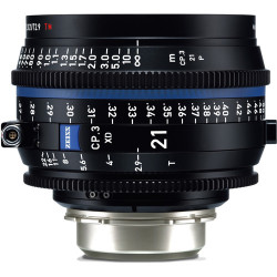 Zeiss CP.3 XD 21mm T / 2.9 Compact Prime - PL
