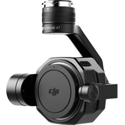 Stabilizer DJI Zenmuse X7 3-Axis Gimbal and Camera