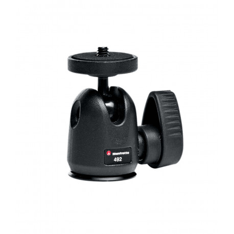 Manfrotto 492 Micro Ball Head ябълковидна глава