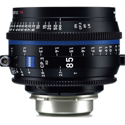 Zeiss CP.3 XD 85mm T / 2.1 Compact Prime - PL