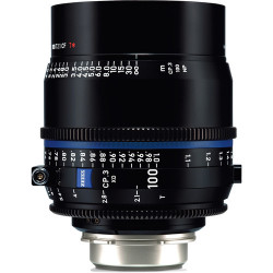 обектив Zeiss CP.3 XD 100mm T/2.1 Compact Prime - PL
