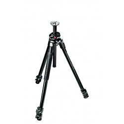 Tripod Manfrotto MT290DUA3 290 Dual 90 ° column aluminum base