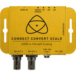 Video Device Atomos Connect Convert Scale - HDMI to SDI