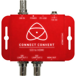 видеоустройство Atomos Connect Convert | SDI to HDMI