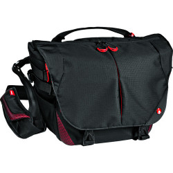 чанта Manfrotto MB PL-BM-10 Pro Light Messenger Bumblebee M-10