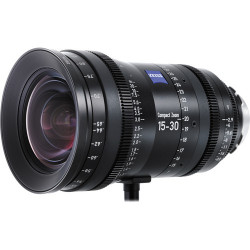 обектив Zeiss CZ.2 15-30mm T/2.9 Compact Zoom - PL
