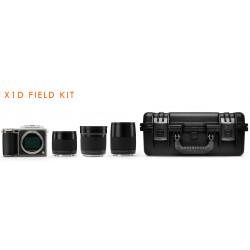 X1D-50C Field Kit
