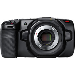 камера Blackmagic Pocket Cinema Camera 4K + SSD диск Lexar SL-100 Pro Портативен SSD 500GB