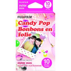 фото филм Fujifilm Instax Mini Candypop Instant Film 10 бр.