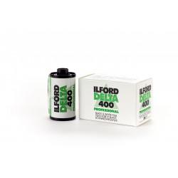 Film Ilford Delta 400/135-36