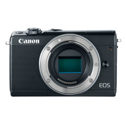Camera Canon EOS M100 + Memory card Lexar Premium Series SDHC 32GB 300X 45MB/S