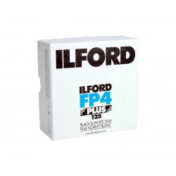 Ilford FP4 Plus 125 / 35MM X 30.5M