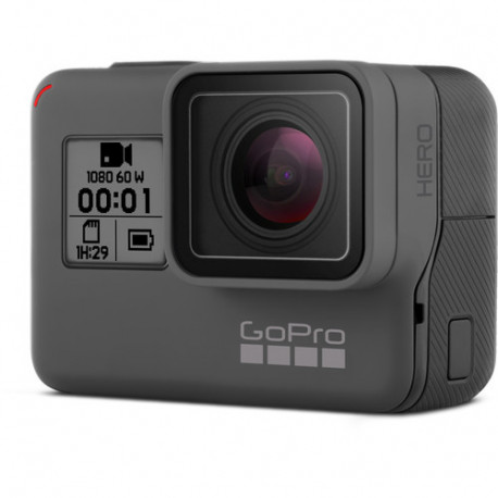 видеокамера GoPro HERO + карта Lexar 32GB High-Performance microSDHC + Adapter