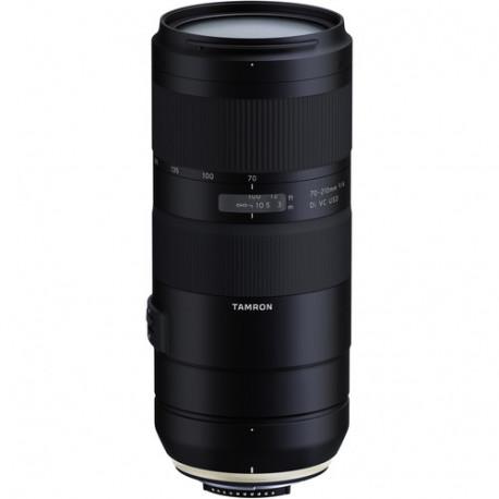 Tamron 70-210mm f/4 DI VC USD за Canon