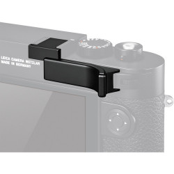 Accessory Leica 24014 Thumb Support M10 (Black)