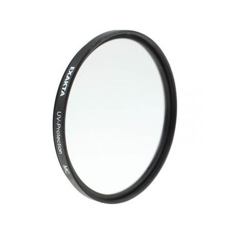 Exacta UV + Protection MC 55mm