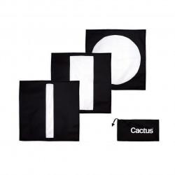аксесоар Cactus CM-60 Soft Box Mask Set