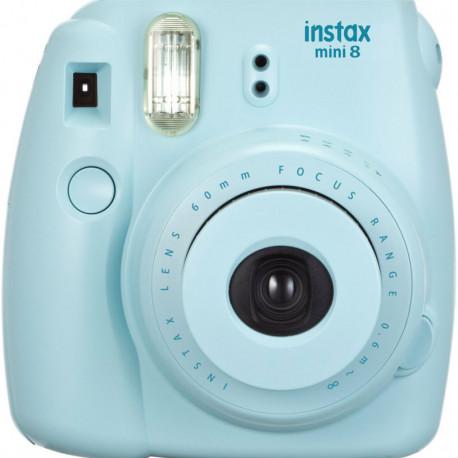 Fujifilm instax mini 8 (син)