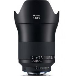 обектив Zeiss Milvus 25mm f/1.4 ZF.2 Nikon