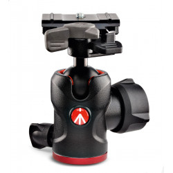Tripod head Manfrotto MH494-BH mini apple head