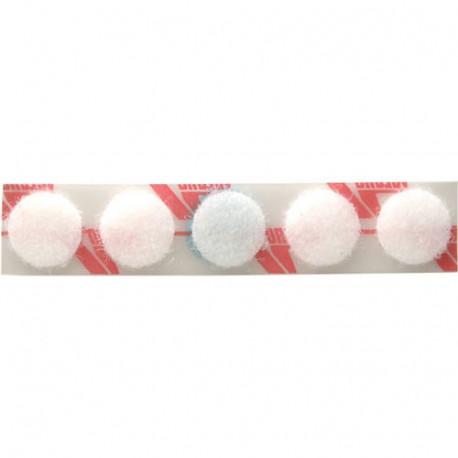 LumiQuest LQ-900D Velcro (бял)