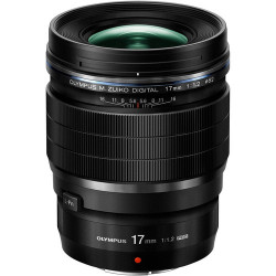 Lens Olympus M.Zuiko Digital ED 17mm f / 1.2 PRO + Lens Olympus M.Zuiko Digital ED 25mm f / 1.2 PRO + Lens Olympus M.Zuiko Digital ED 45mm f / 1.2 PRO