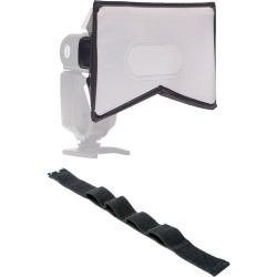 LumiQuest LQ-107S Softbox With Ultrastrap