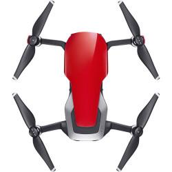 Mavic Air (червен)