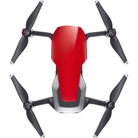 DJI Mavic Air (червен)