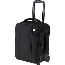 куфар Tenba Roadie 18 Roller (черен)