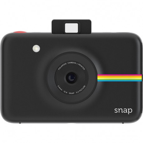 Polaroid Snap Black (черен)
