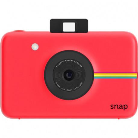 Polaroid Snap Red (червен)