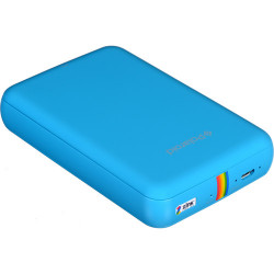 Printer Polaroid Zip Mobile Printer (Blue)