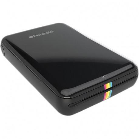 Polaroid Zip мобилен принтер (черен)