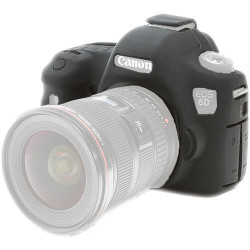 EasyCover ECC6D2B - за Canon 6D Mark II (черен)