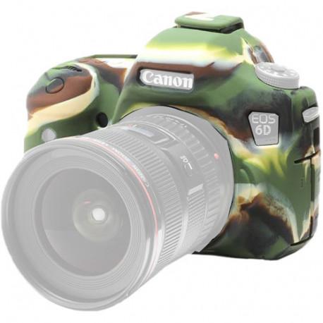 EasyCover ECC6D2C - for Canon 6D Mark II (camouflage)