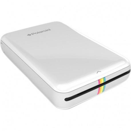 Polaroid Zip мобилен принтер (бял)