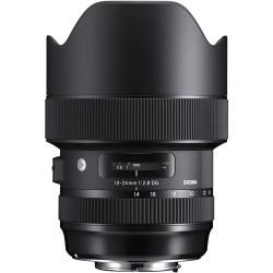 обектив Sigma 14-24mm f/2.8 DG HSM Art за Canon EF