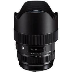 обектив Sigma 14-24mm f/2.8 DG HSM Art за Nikon F
