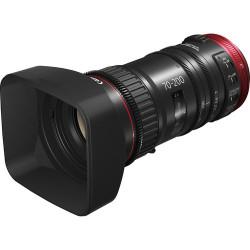 обектив Canon CN-E 70-200mm T4.4 Compact-Servo Cine Zoom - (EF Mount)