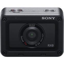 фотоапарат Sony DSC-RX0 + статив Sony VCT-SGR1